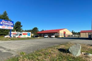 Birch Bay Storage Facility