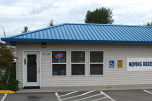 Other Self Storage Unit Locations Aberdeen Mini Storage